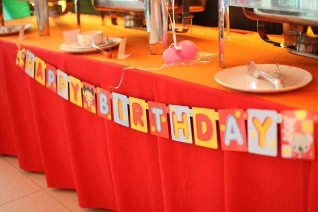 ni hao kai lan happy birthday banner
