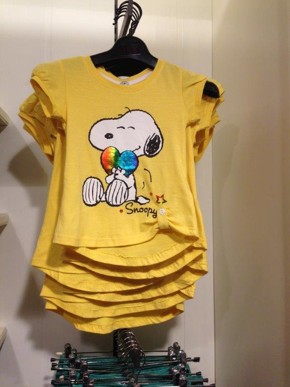 snoopy for tweens