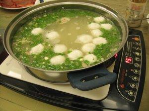 shabu shabu soup