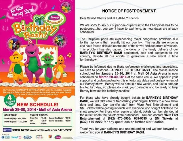 (details from Manila Concert Scene blog)